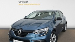 RENAULT Mégane LIMITED GPF 1.3 TCE 115CV 5P