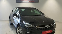 OPEL Astra 1.4 TURBO 92KW DYNAMIC S/S 125 5P