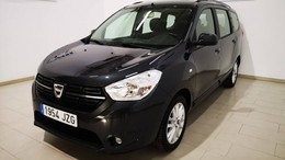 DACIA Lodgy 1.5dCi Ambiance 7pl. 81kW