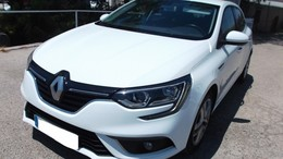 RENAULT Mégane 1.5dCi Energy Business 81kW