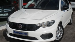 FIAT Tipo 1.4 T-Jet Lounge