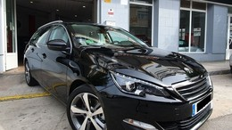 PEUGEOT 308 SW 2.0 BlueHDi Allure EAT6 150