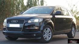 AUDI Q7 3.0TDI Advance Tiptronic