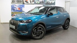 DS DS3 Crossback BlueHDi So Chic 130 Aut.