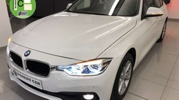 BMW Serie 3 318dA Business