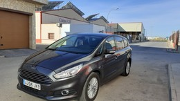 FORD S-Max 2.0TDCi Trend 120