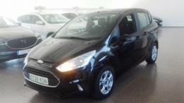 FORD B-Max 1.5 TDCI 71KW TREND 95 5P