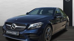 MERCEDES-BENZ Clase C LASE 200 BERLINA