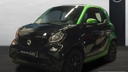 SMART Fortwo coupe electric drive / EQ Coupe passion