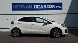 KIA Rio 1.2 CVVT Eco-Dynamics x-Tech