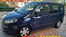 FORD Tourneo Courier  1.0 gasolina y  gas  liquidacion stock 10.550 €