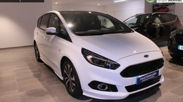 FORD S-Max 2.0TDCi Panther ST-Line AWD Powershift 190