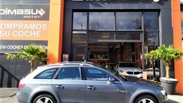 AUDI A4 Allroad Q. 2.0TDI CD Advanced Ed. 190