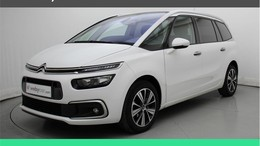 CITROEN C4 Grand Picasso 1.6BlueHDI S&S Feel 120