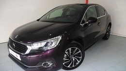 DS DS4 4 1.6 BlueHDi 88kW (120CV) Style