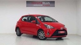 TOYOTA Yaris 1.5 Active