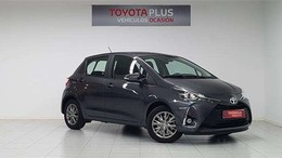 TOYOTA Yaris 1.5 Active Tech