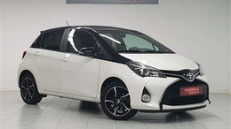 TOYOTA Yaris 1.3 Feel!