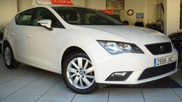 SEAT León 1.6TDI CR Reference 90