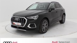 AUDI Q3 45 TFSI Advanced quattro S tronic