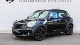MINI Countryman  COOPED