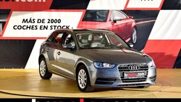 AUDI A3 1.6TDI CD Advanced S-Tronic