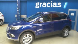 FORD Kuga 1.5TDCi Auto S&S Trend 4x2 120