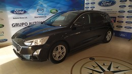 FORD Focus  1.0 Ecoboost 92kW Business