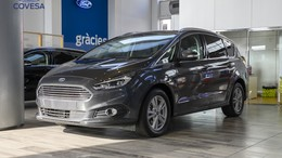 FORD S-Max 2.0 TDCi Panther 110kW Titanium