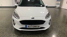 FORD Fiesta 1.0 EcoBoost S/S Trend 95