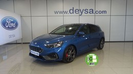 FORD Focus  BERLINA ST 3 2.3 Ecoboost 206KW (280CV) Euro 6.2