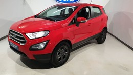 FORD EcoSport 1.0 EcoBoost Trend 100