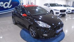 FORD Fiesta Vignale 1.0 EcoBoost S/S 125