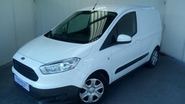 FORD Transit Courier  1.5TDCI PS TREND 4P