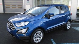 FORD EcoSport TREND 1.0 EcoBoost 92KW (125CV) Start&Stop Euro 6.2