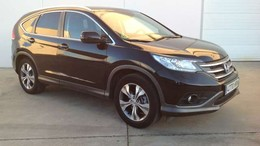 HONDA CR-V 2.2i-DTEC Luxury Aut. 4x4
