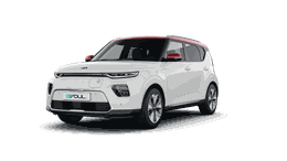 KIA Soul e-Soul Emotion Long Range