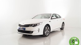 KIA Optima  1.7 CRDi VGT 141CV Emotion DCT Eco-Dynam