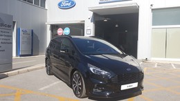 FORD S-Max 2.0 TDCi Panther 110kW ST-Line