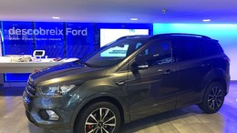 FORD Kuga 1.5 EcoBoost ST-Line X FWD 150