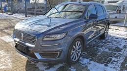 LINCOLN Nautilus 2.0L EcoBoost AWD