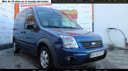 FORD Connect Comercial FT 230L Kombi B. Larga Trend