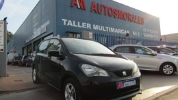 SEAT Mii 1.0 S&S Reference 75