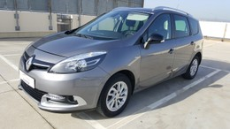 RENAULT Scénic Grand 1.5dCi Energy Limited 7pl.
