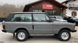 LAND-ROVER Range Rover Classic 2.5 TD Vogue