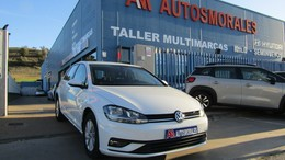 VOLKSWAGEN Golf 1.0 TSI Advance 81kW