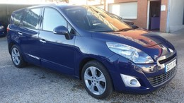 RENAULT Scénic Grand 1.5dCi Expression 5pl.