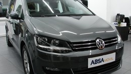VOLKSWAGEN Sharan 2.0TDI Advance DSG 110kW RAC