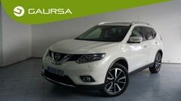 NISSAN X-Trail 1.6 DCI N-CONNECTA SN 7 SEAT 4WD 130 5P 7 PLAZAS