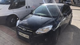 FORD Focus 1.6TDCi Trend